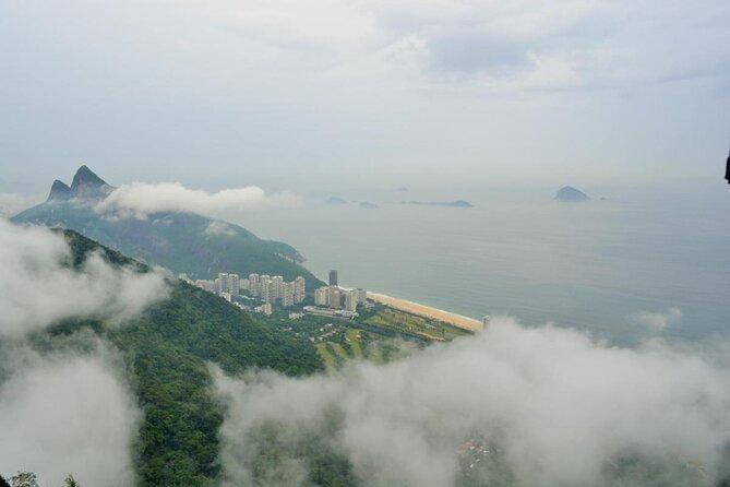 Praia de São Conrado (Praia de São Conrado)