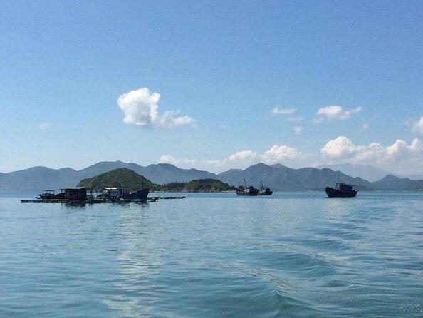 Nha Phu Bay