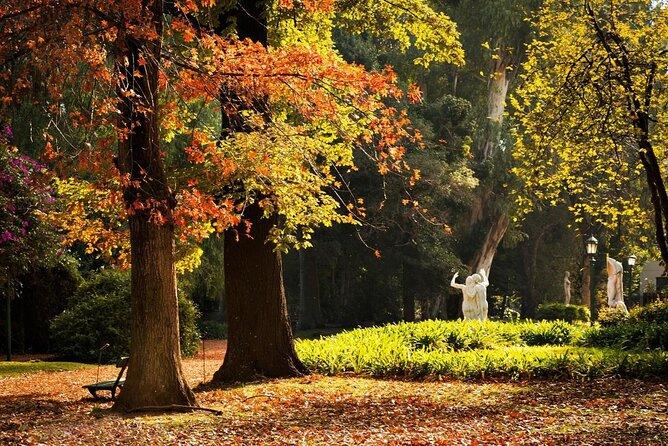 Giardino botanico di Buenos Aires (Jardin Botanico Carlos Thays)