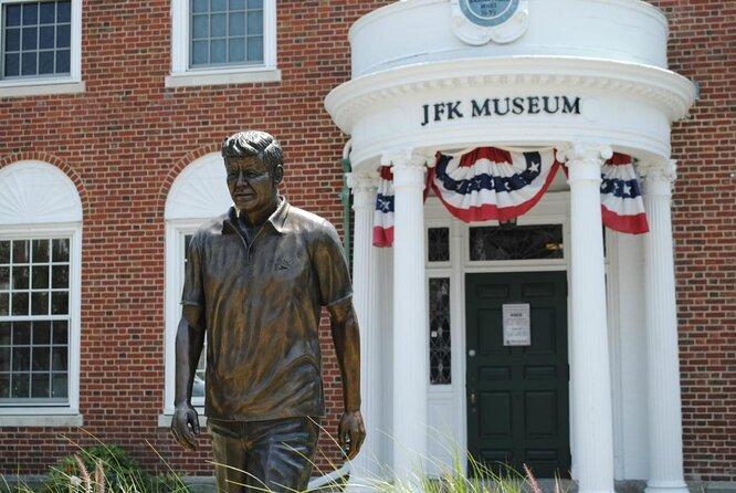 Museu John F Kennedy Hyannis