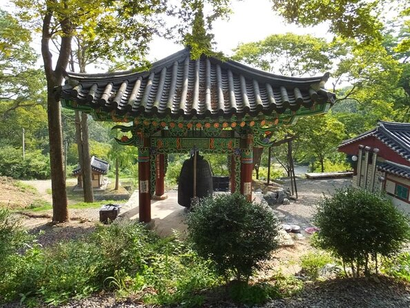 Haedong Yonggung Temple (Haedong Yonggungsa)