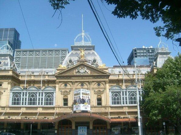 Melbourne Princess Theatre