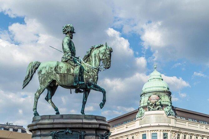 Plaza de los Héroes (Heldenplatz)
