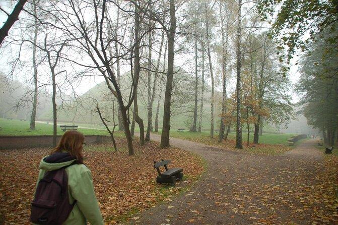 Wolski Forest (Las Wolski)