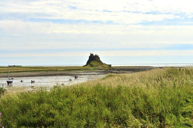 Holy Isle (Eilean Molaise)