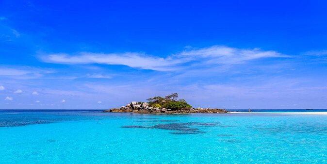 Racha Island (Raya Island)