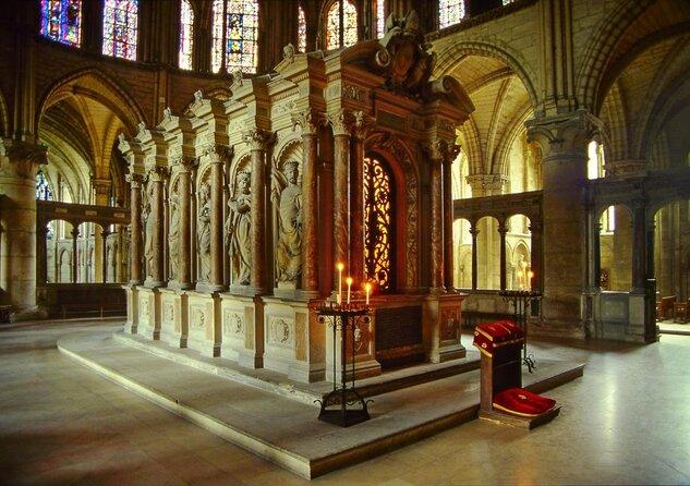 Abbazia di Saint-Remi (Abbaye Saint-Rémi)