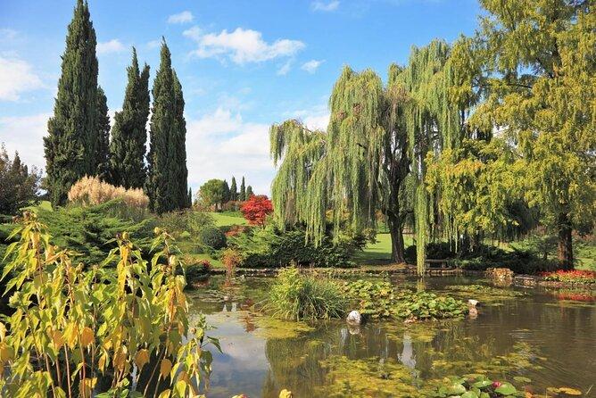 Sigurtà Park (Parco Giardino Sigurtà)