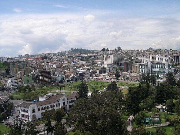 Telefériqo Quito