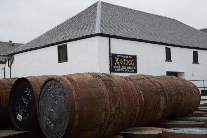 Distilleria Ardbeg