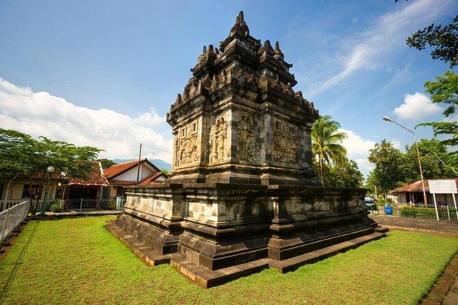 Pawon Temple (Candi Pawon)