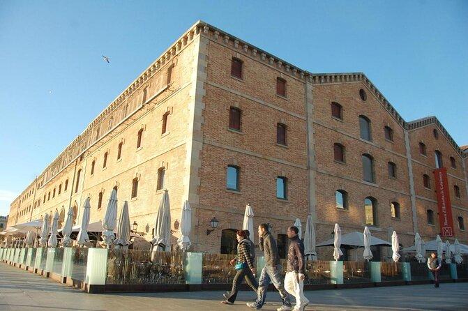 History Museum of Catalonia (Museu d'Historia de Catalunya)