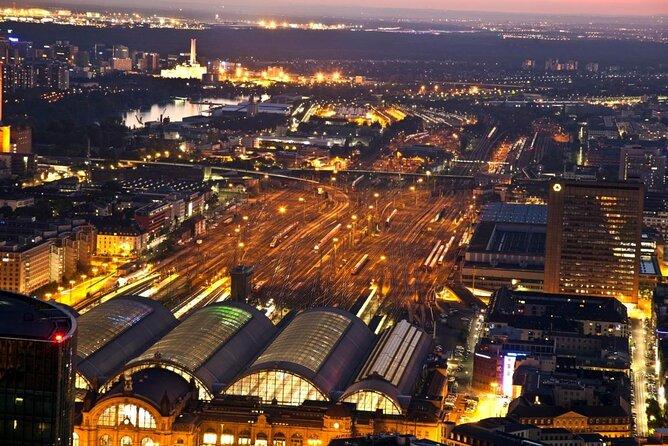 Francoforte (Main) Hauptbahnhof