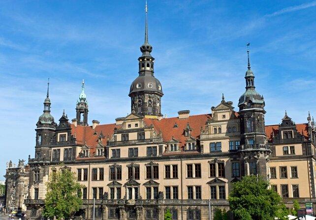 Dresden Castle (Residenzschloss)