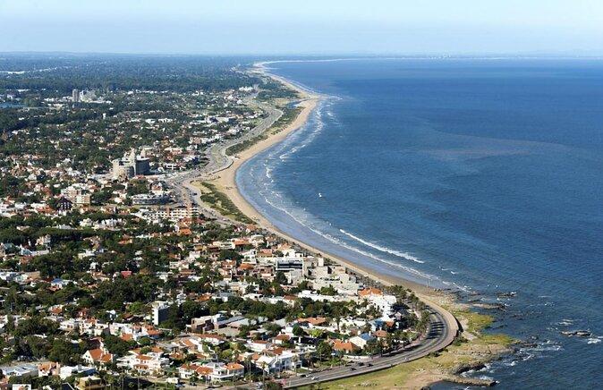 Rambla of Montevideo (Rambla de Montevideo)