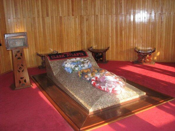 WEB Du Bois Memorial Center for Pan-African Culture