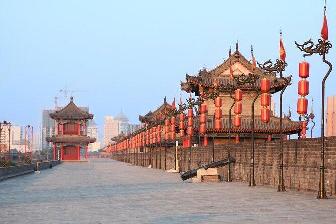Portão Sul (Yongningmen)