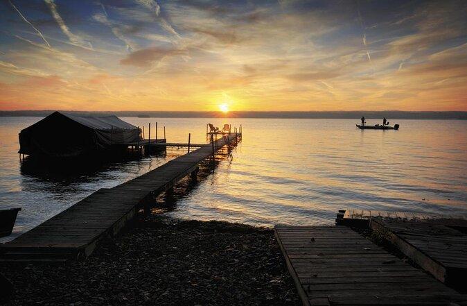 Cayuga Lake