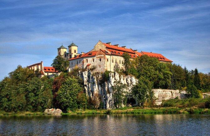 Tyniec Benedictine Abbey