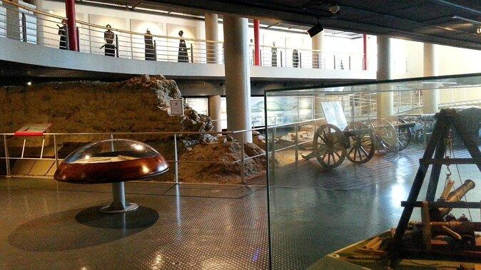 Museo della batteria di Chavonnes