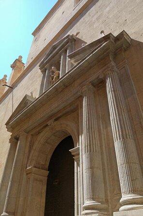 Co-Cathedral of St. Nicholas of Bari (Concatedral de San Nicolás de Bari)