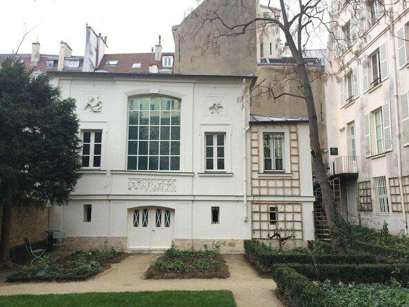 Musée National Eugène Delacroix (Musee Delacroix)
