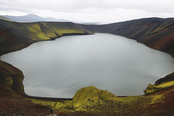 Lago Ljótipollur