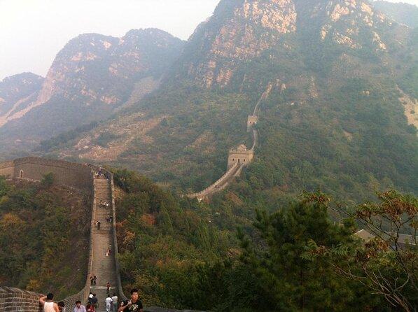 Huangyaguan Great Wall (Great Wall at Huangya Pass)