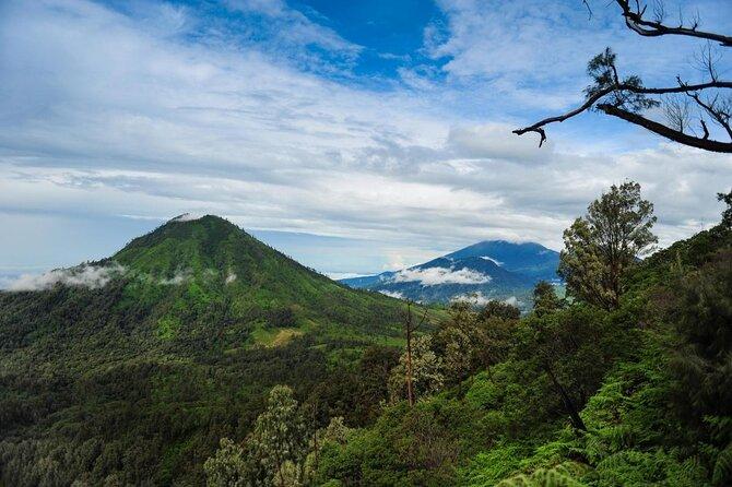 Mt. Merapi (Gunung Merapi)