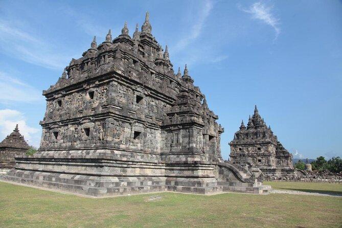 Plaosan Temples (Candi Plaosan)
