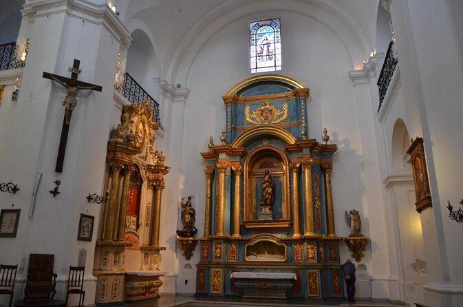 Igreja de San Ignacio de Loyola (Igreja de Santo Inácio)