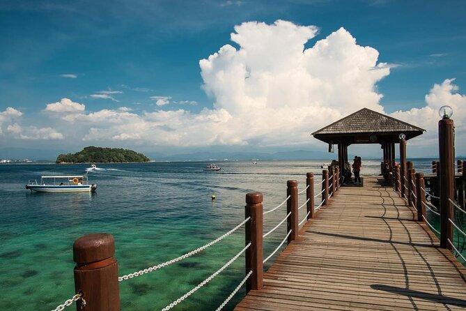 Manukan Island (Pulau Manukan)