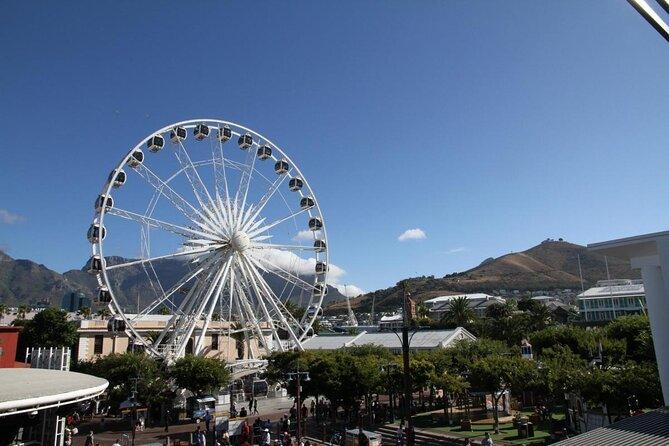 Cape Wheel