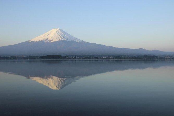 Fuji Five Lakes (Fujigoko)