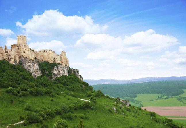 Castello di Spis (Spissky Hrad)