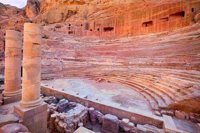 Petra Roman Theater
