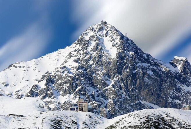 Lomnicky Peak (Lomnicky Stit)