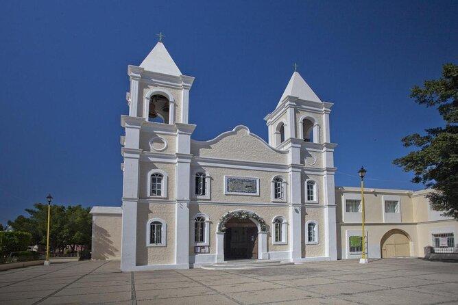 San Jose del Cabo Church (Parroquia San José)