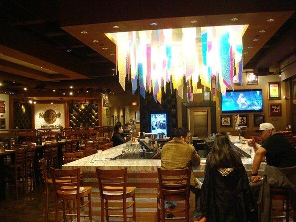 Hard Rock Café Anchorage