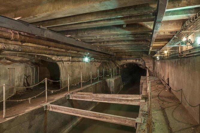 Paris Sewer Museum (Musée des Égouts de Paris)