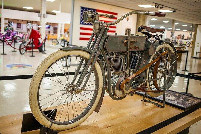 Motorradpedia-Museum