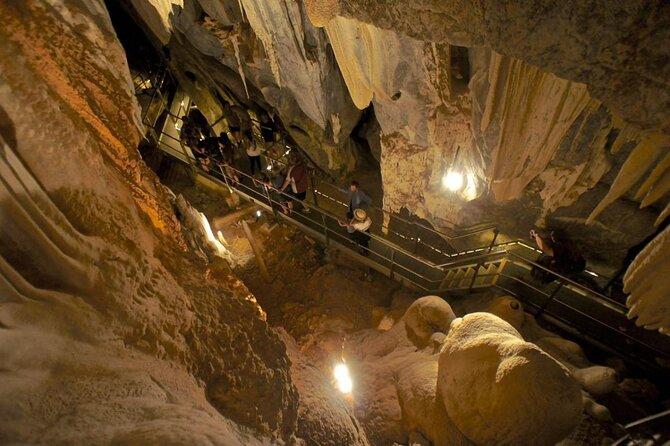 Parque Nacional Cuevas de Chillagoe-Mungana