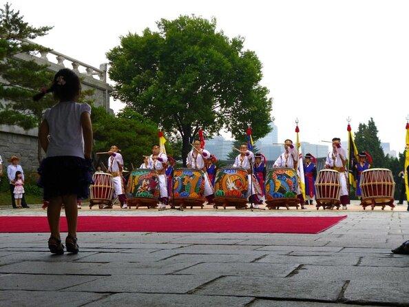 Museu Nacional do Folclore da Coreia