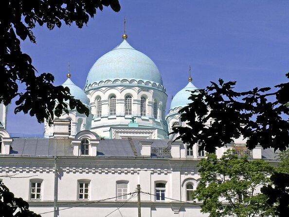 Mosteiro Valaam