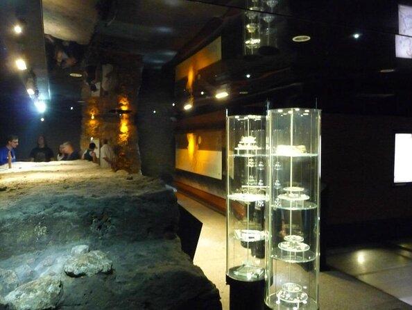 Archaeological Museum of Krakow (Muzeum Archeologiczne w Krakowie)