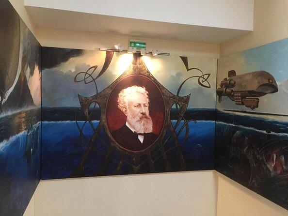 Jules Verne Museum (Musée Jules Verne)