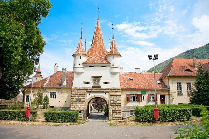 Catherine's Gate (Poarta Ecaterinei)