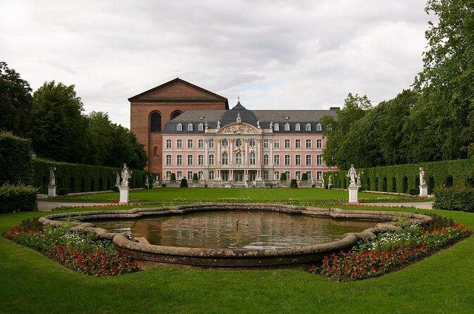 Electoral Palace (Kurfurstliches Palais)