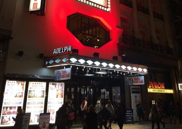 Adelphi Theater
