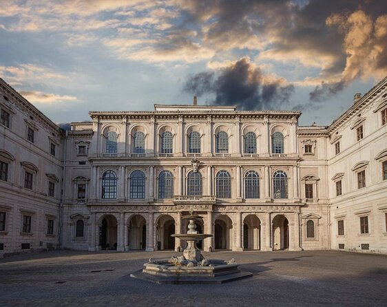 Barberini Palace (Palazzo Barberini)